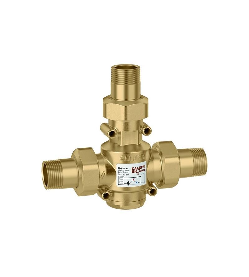 Anti-condensation valve...