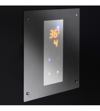 Miscelatore Termostatico elettronico ad incasso per doccia Equa ETAP09