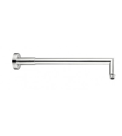 Shower arm Chromed Brass L. 350 mm - POLLINI ACQUA DESIGN LIVE LV303002