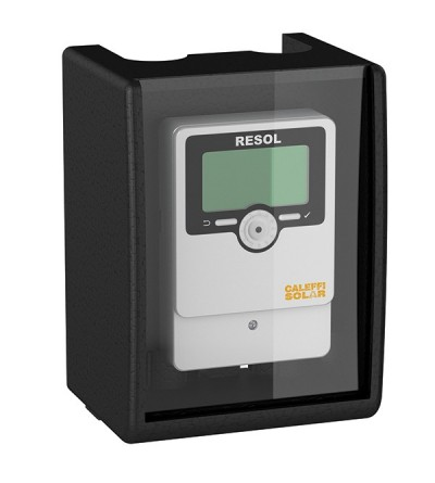 Digital regulator DeltaSol® SLL with PWM control Caleffi 278005