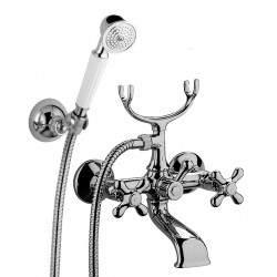 External bath / shower...