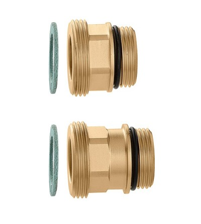 Pair of fittings Caleffi 675005