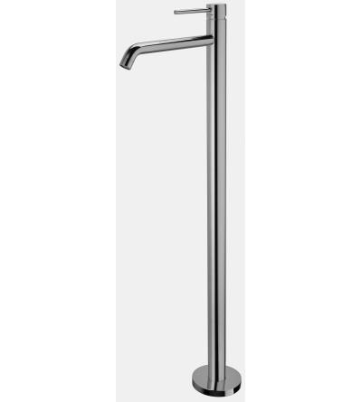 Miscelatore lavabo a pavimento Paffoni Light LIG 031