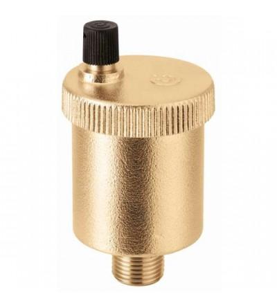 Válvula automática de purga de aire Caleffi 5020