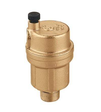 Válvula automática de purga de aire Caleffi Robocal 5026