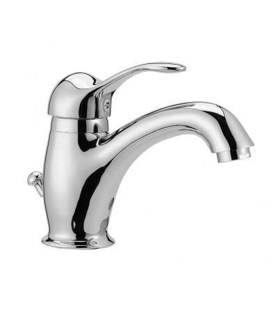 Wash basin mixer porta&bini Duna 7010