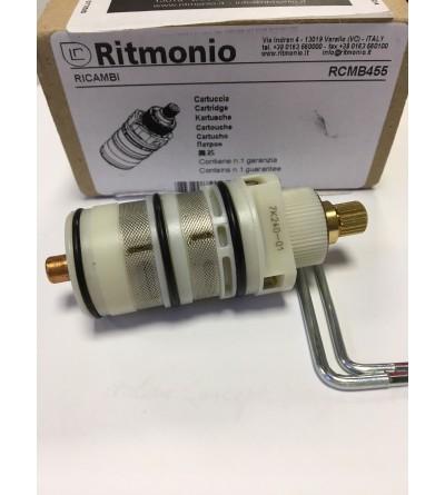cartuccia ricambio termostatica per rubinetti Ritmonio RCMB455