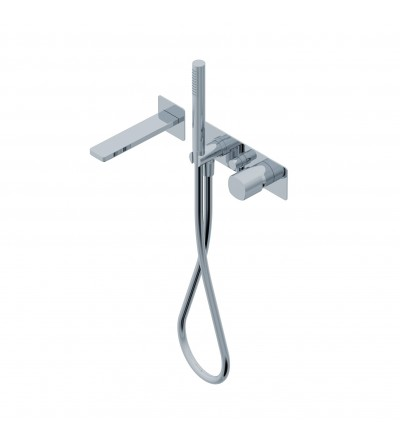 Built-in single lever Bath Mixer Ritmonio Haptic PR43EM101