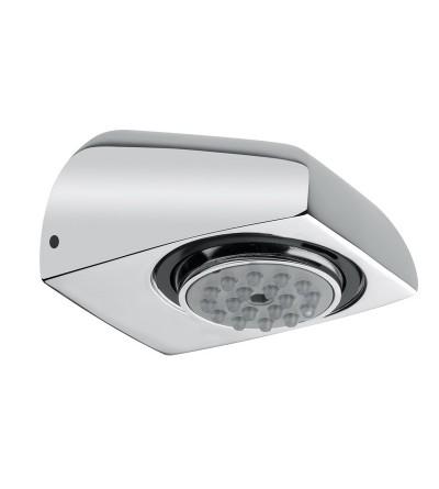 Soffione doccia a parete antivandalo Idral 09033-1