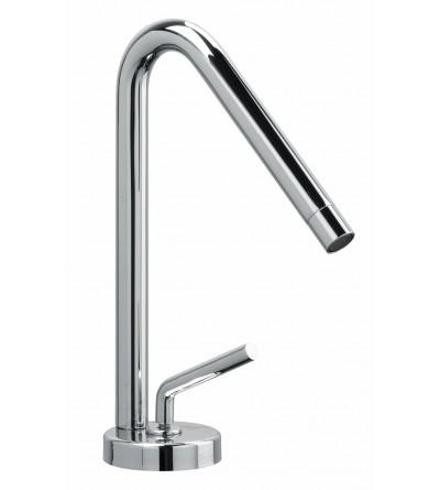 Single hole washbasin mixer Paini Pixel New 81..211