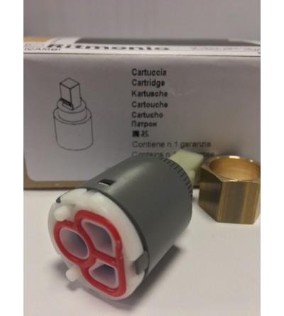 cartuccia ricambio per rubinetti Ritmonio Reverso RCMB602