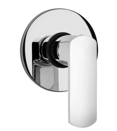 Built-in single-lever shower mixer Paini OVO 86..690