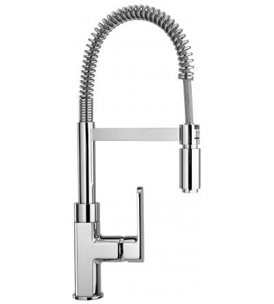Single-lever kitchen mixer Paini OVO 86.556