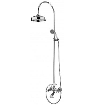 Colonna doccia PaffonBELINDA ZCOL000-022L