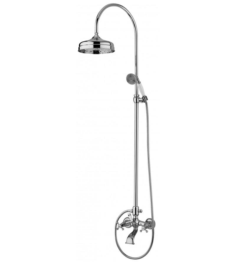 Colonna doccia Paffoni BELINDA ZCOL000CR022L
