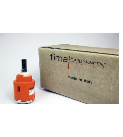 Diverter cartridge without dis Fima Carlo Frattini F2224