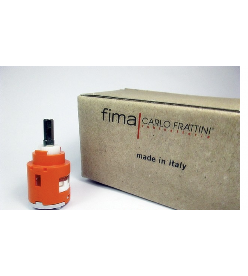 Diverter cartridge without dis Fima Carlo Frattini F2224