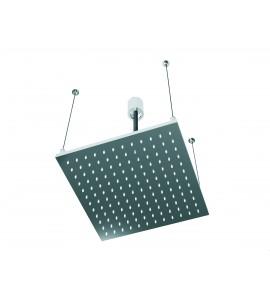 Soffione per doccia da soffitto Ritmonio I0BA2090LUC