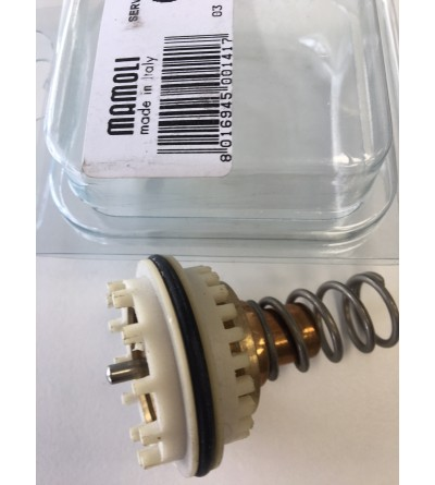 Elemento termostatico per boiler ad accumolo Mamoli 9P