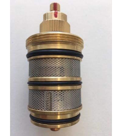 """Cartuccia ricambio termostatica 3/4""""per rubinetti Nicolazzi C7912"""