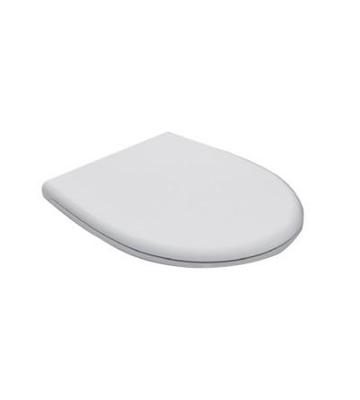 Coprivaso rimovibile in duroplast 44.38 Globo Bowl+ BPR19BI-BPR20BI