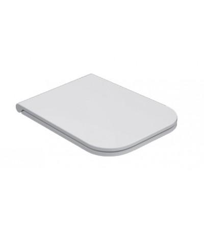 Coprivaso rimovibile in duroplast 46.36 Globo Stone ST021BI-ST022