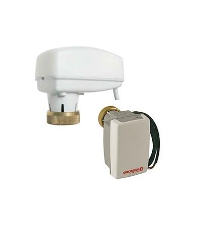 Actionneur pour le contrôle de la vanne de mélange Giacomini K281