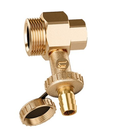 tap  exhaust by series 149 Caleffi F0000680