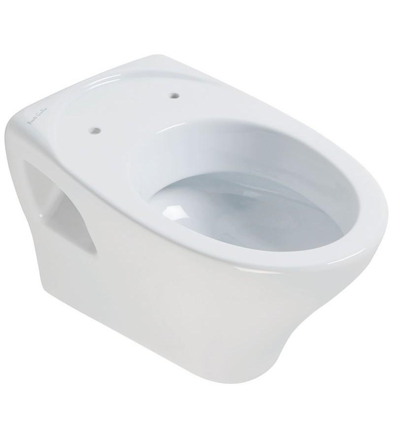 Suspended toilet Ponte...