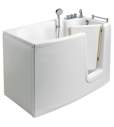 Baths for disability Ponte Giulio M74MDS11