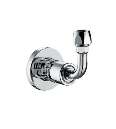 """Attacco rapido acqua Sicurvetta Ingenius IG100R-3/8""""G90°"""