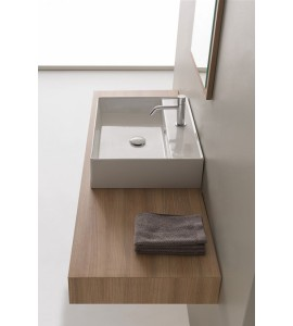 Top porta lavabo Scarabeo New line 520