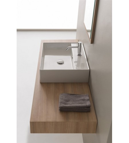 Top washbasin Scarabeo New line 520