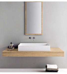 Top porta lavabo Scarabeo new line 521