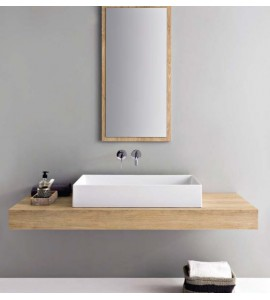 Top washbasin Scarabeo New line 521