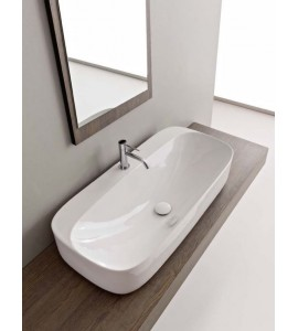 Top washbasin Scarabeo New line 522
