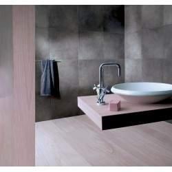 Monoforo lavabo con bocca tubo orientabile Paini LEMON 83.250