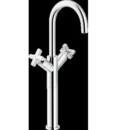Rubinetto Miscelatore lavabo su colonnetta Nobili Lira LR116228/2