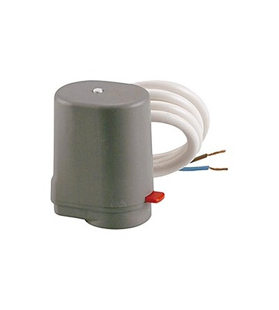 Testa elettrotermica normalmente chiusa Giacomini R473