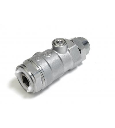 Chiave per sostituzione vitoni delle valvole termostatizzabili Giacomini R400