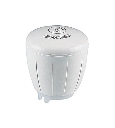 Volantino micrometrico per valvole termostatizzabili serie Giacotech R450TG