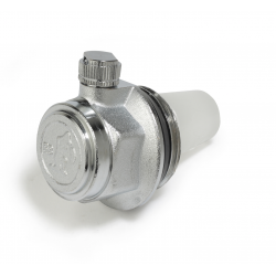 Automatic air vent valve...
