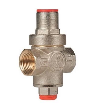 Riduttore di pressione a pistone PN16 Giacomini R153C