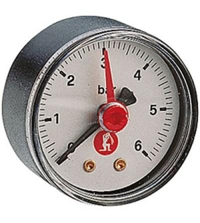 Manometro per la misurazione della pressione Giacomini R225Y