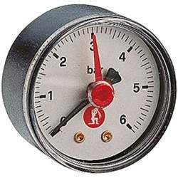 Manómetro para medir la...