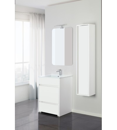bathroom composition Feridras Family 801001