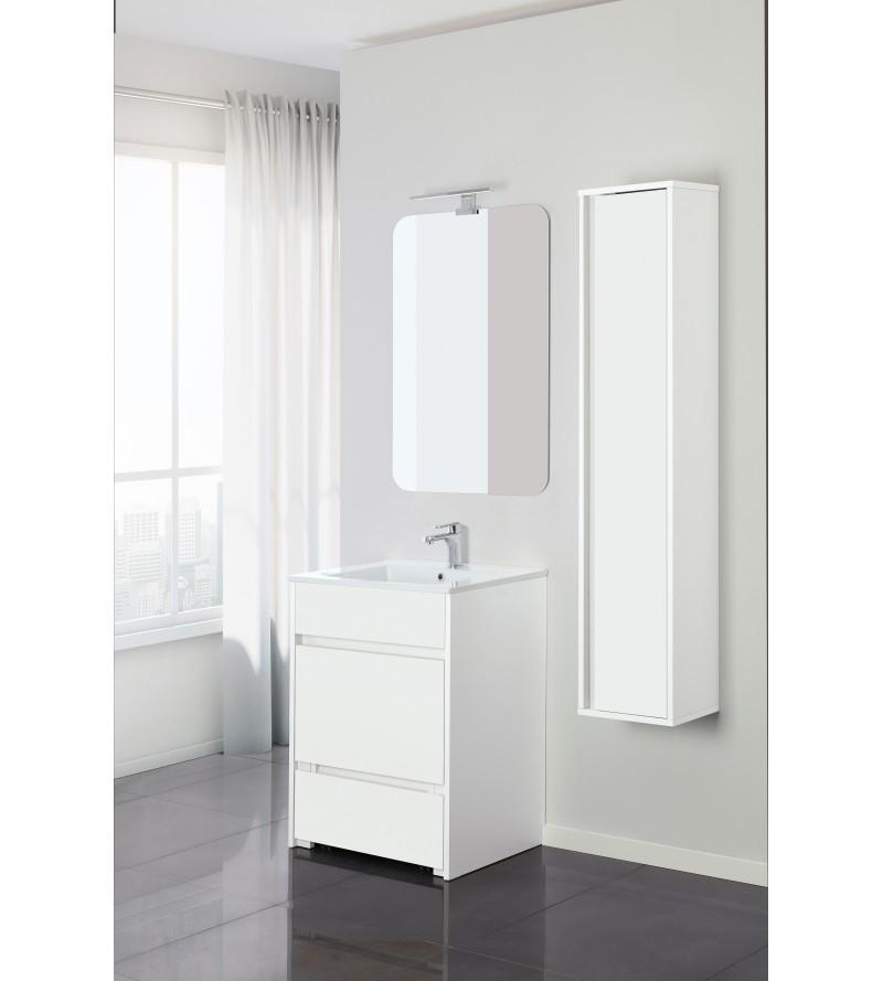 Bathroom composition 60 cm...