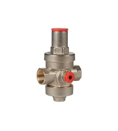 Riduttore di pressione a pistone Giacomini R153P