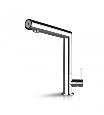 Electronic Kitchen tap with DMP Dual Sensor Hello 100