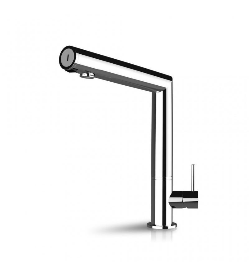 Electronic Kitchen tap with DMP Dual Sensor Hello 100